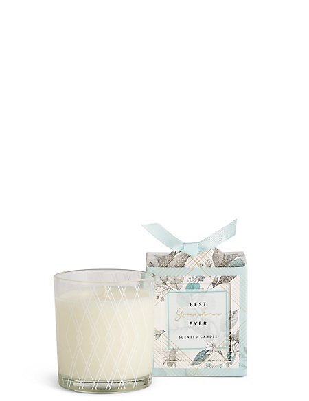 Nl&B Best Grandma Candle
