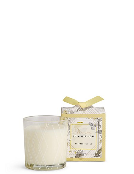 Grapefruit & Ginger Mum in a Million Candle