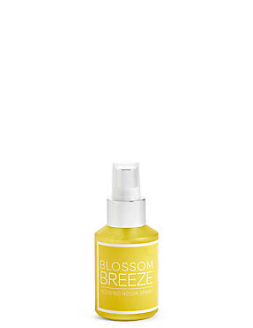 Blossom Breeze 50ml Room Spray