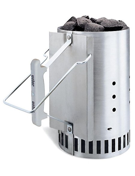 Weber Chimney Starter
