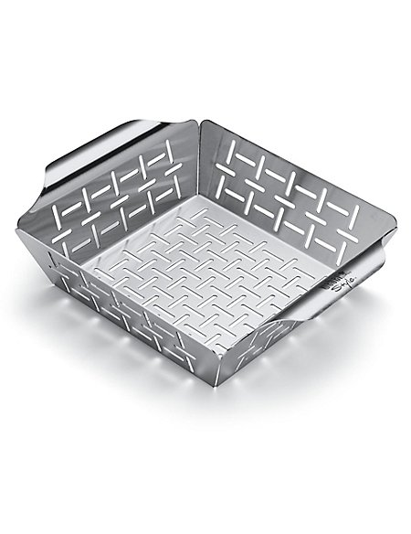 Weber Grilling Tray Small Basket
