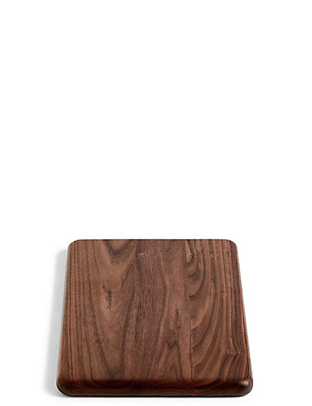 Small Walnut Chopping Board