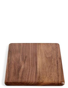 Medium Walnut Chopping Board