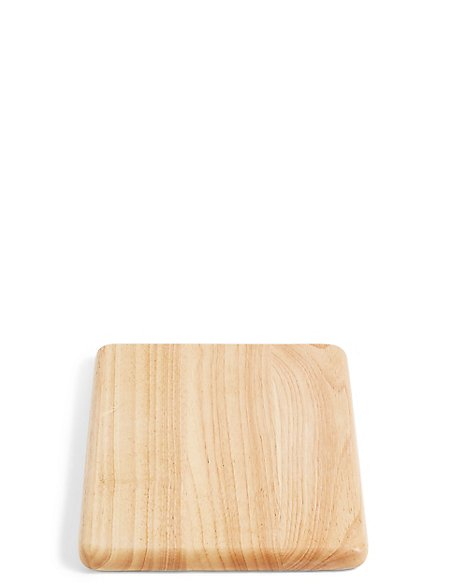Small Wood Chopping Board