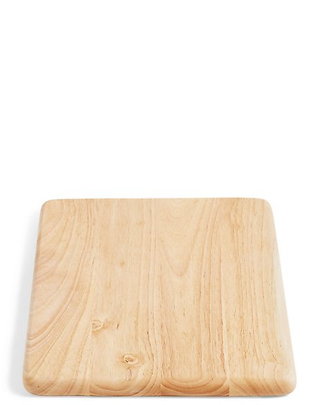Medium Wood Chopping Board