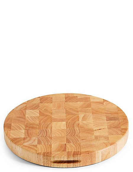 Large Bamboo Chopping Board