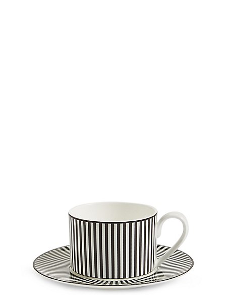 Hampton Cup & Saucer