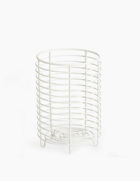 Wireware Utensil Jar