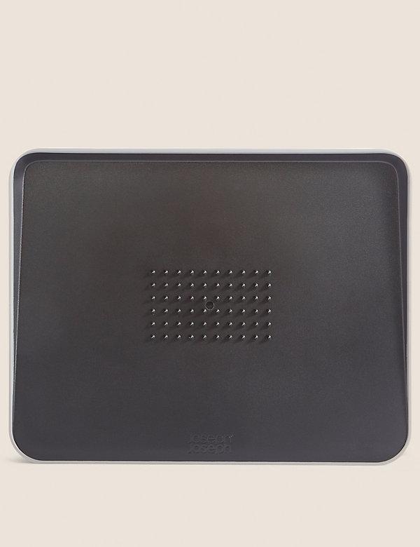Cut & Carve™ Plus Chopping Board