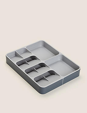 Expanding Cutlery Organiser