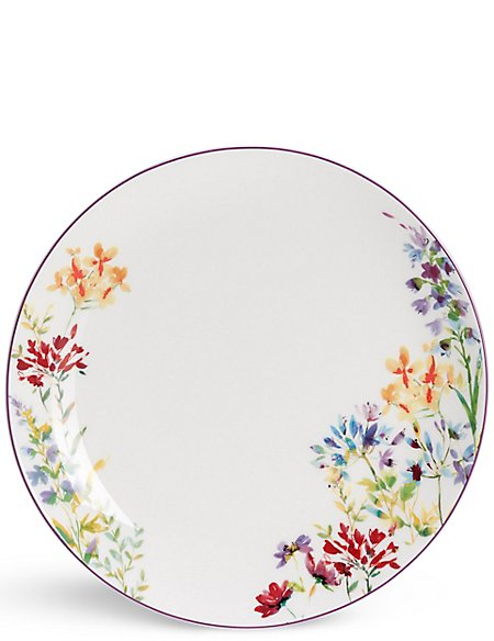 Spring Meadow Dinner Plate