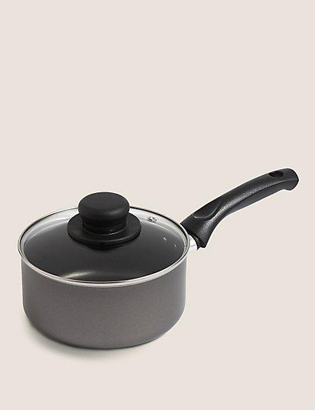 16cm Non-Stick Saucepan