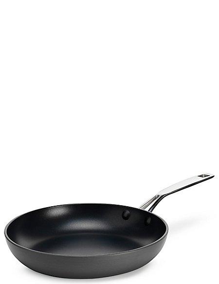 Chef Hard Anodised 25cm Fry Pan