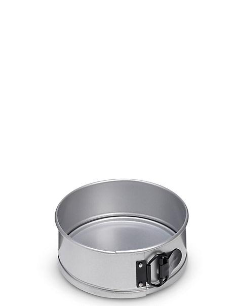 20cm Non-Stick Spring Form Cake Tin