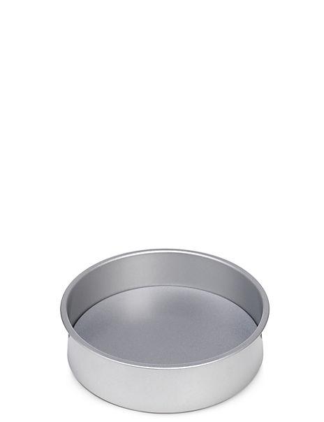 20cm Non-Stick Loose Base Cake Tin