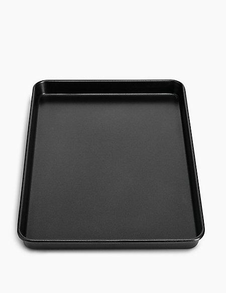 39cm Pro Non-Stick Oven Tray