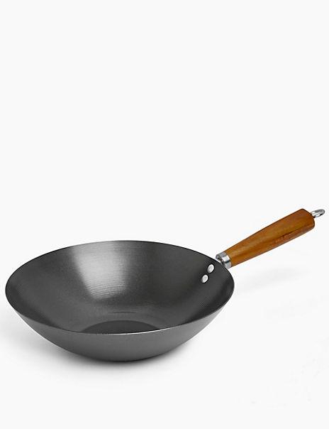 30cm Non-Stick Wok