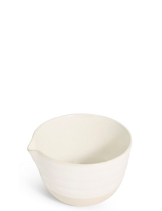 Albany Medium Mixing Bowl with Spout Home