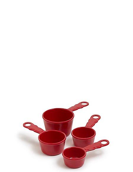 Melamine Measuring Cup Set