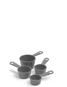 Melamine Measuring Cup Set
