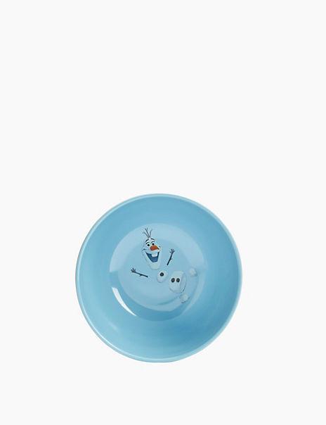 Disney Frozen 2 Cereal Bowl