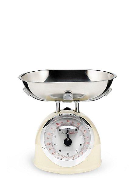 5kg Retro Scales
