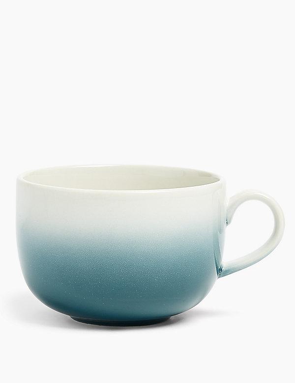 Tribeca – Grand mug à motif dégradé