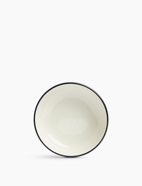 Tribeca Matte Stoneware Cereal Bowl