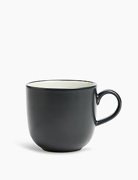 Tribeca Matte Mug