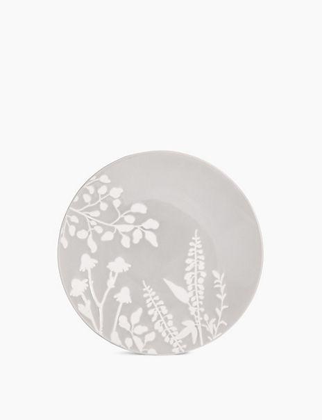 Botanical Side Plate