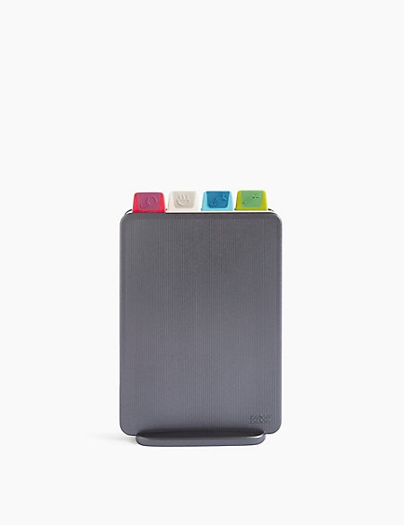 Graphite Mini Index Chopping Board