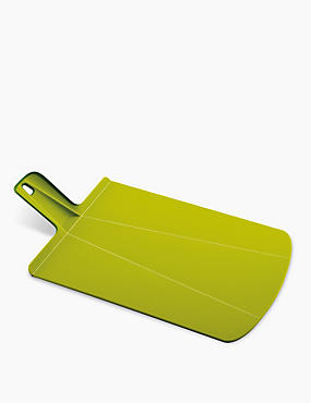Large Green Chopping Board