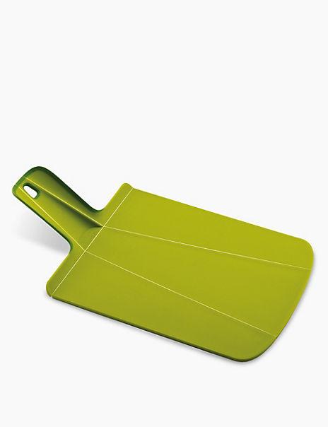 Small Green Chopping Board