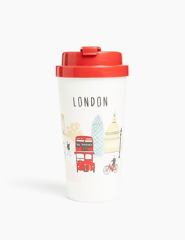 Londen-reismok