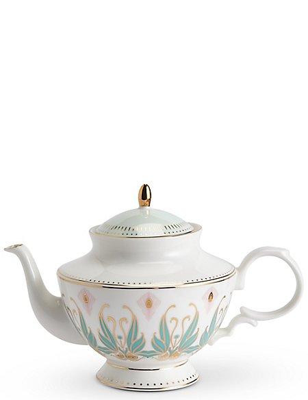 Hollywood Teapot