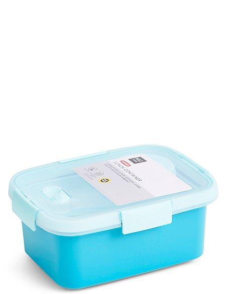 Rectangular Lunch Kit
