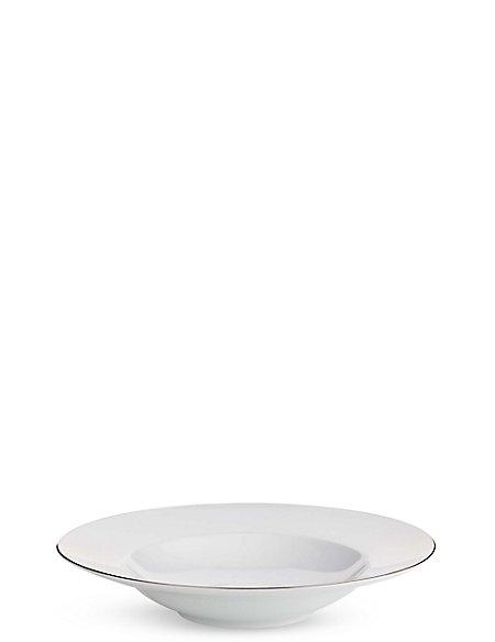 Maxim Platinum Pasta Bowl