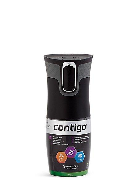 Black Contigo AUTOSEAL® Travel Mug