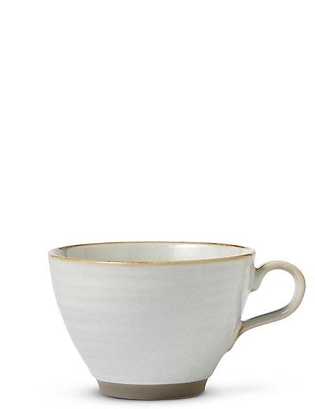 Reactive Neutral Mug