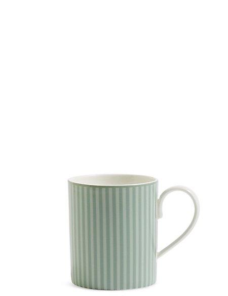 Hampton Striped Mug