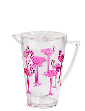 Flamingo Picnic Collection
