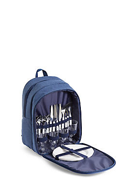 4 Person Back Pack Cool Bag