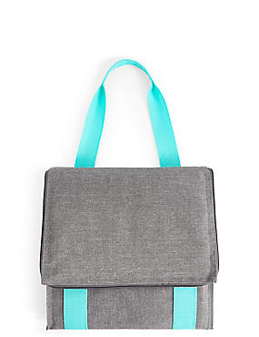 Plain Cool Bag