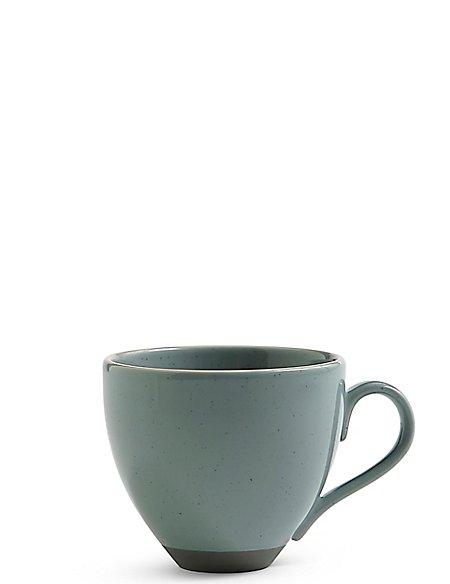 Bistro Blue Mug
