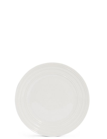 Metro Fine China Coupe Side Plate