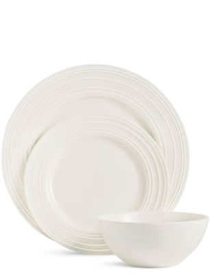 Asian style angle dinnerware deep colors you