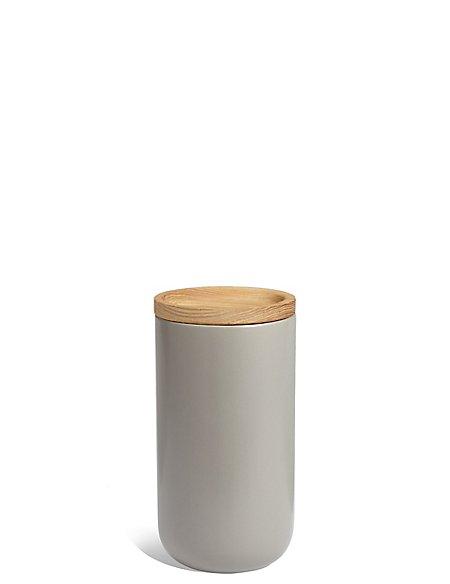 Loft Large Ceramic Jar