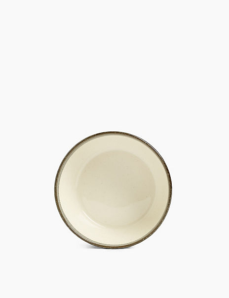 Set of 4 Amberley Stoneware Cereal Bowls