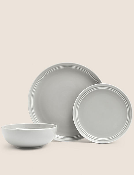12 Piece Marlowe Dinner Set