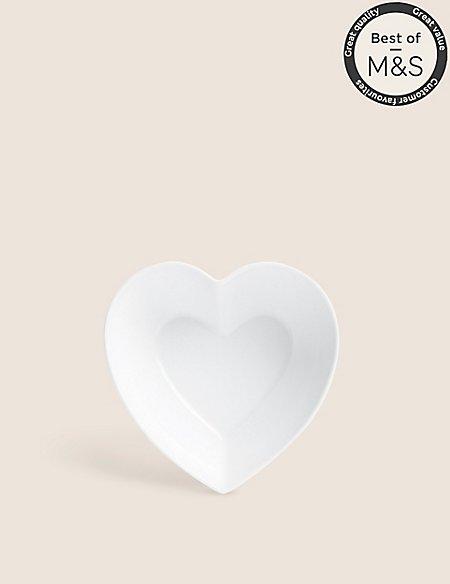 Maxim Small Heart Serving Bowl